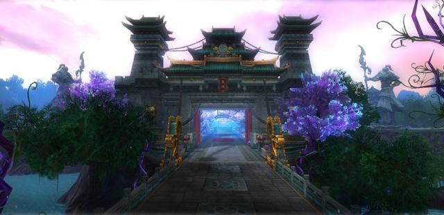 Ba điểm nổi bật của webgame 3D thế hệ mới Kiếm Tung 4