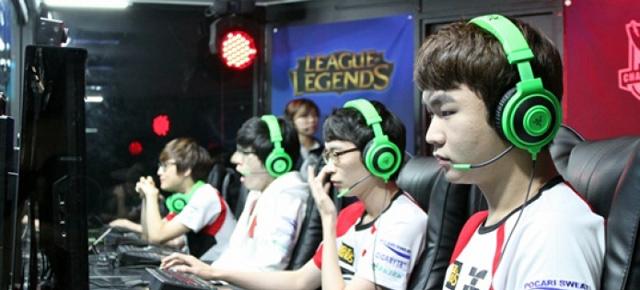 LMHT: Xếp hạng 16 đội tham gia chung kết thế giới mùa 4 14