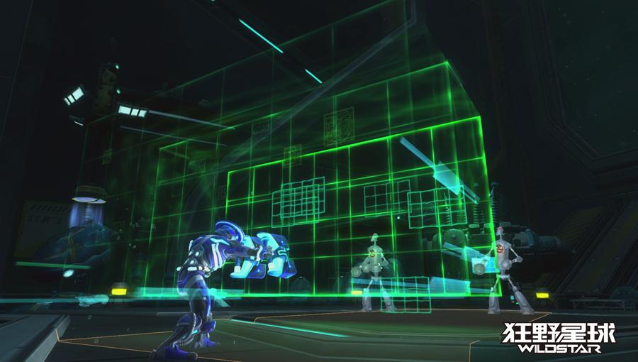 wildstar giant interactive