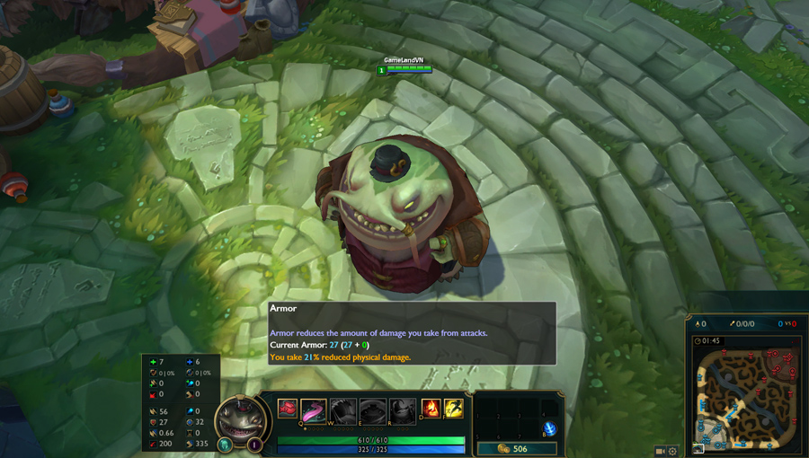 tahm kench lmht